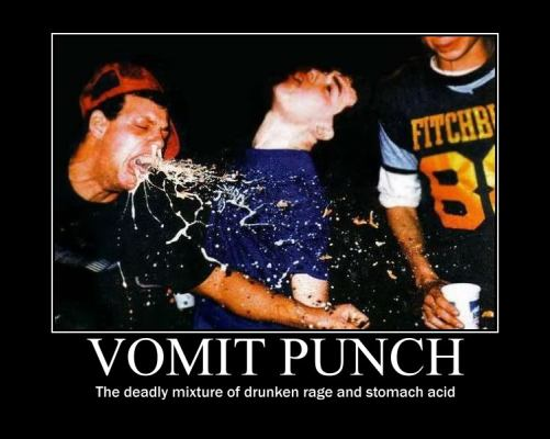 Vomit