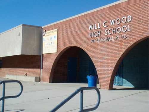 Will C. Wood